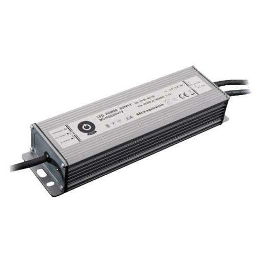 POS Led tápegység MCHQE-200-12 180W 12V 15A IP67