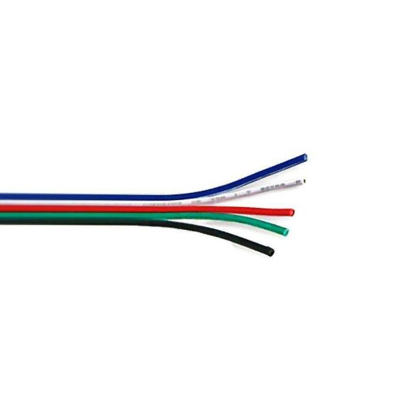 RGBW kábel