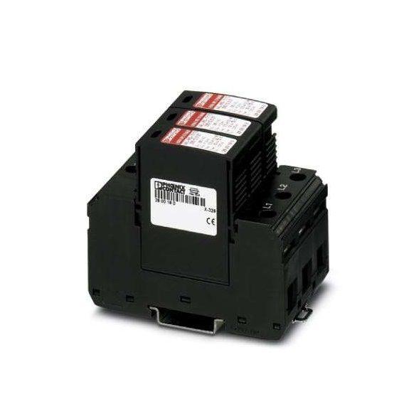 Phoenix Contact VAL-MS-T1/T2 335/12.5/3+0