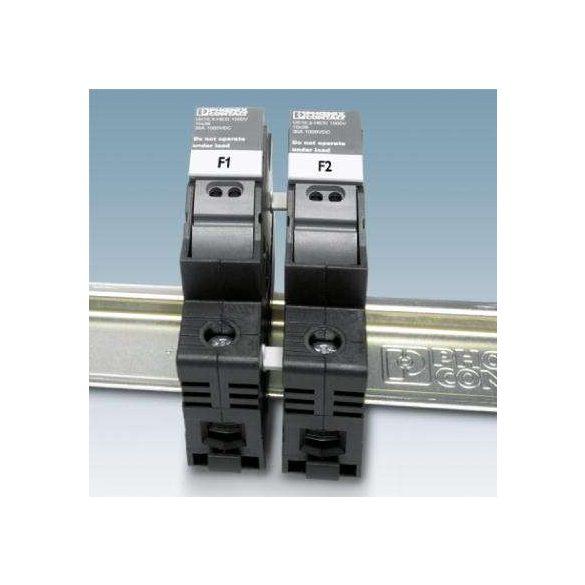 Phoenix Contact Biztosító sorkapocs - UK 10,3-HESI 1000V