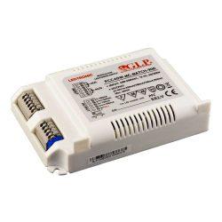 GLP Led tápegység PCC-40-MC-1400 40,5W 16-28 VDC 700/900/1050/1400mA több kimenetelű