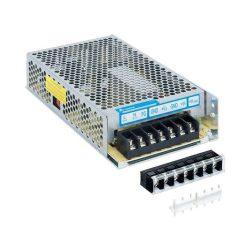 DELTA Led tápegység PMT 100W 12V/5V fémházas