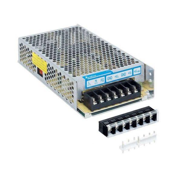 DELTA Led tápegység PMT 100W 24V/5V fémházas