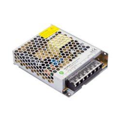 POS Led tápegység POS-100-24-C 108W 24V 4,5A POS Fémtokozás