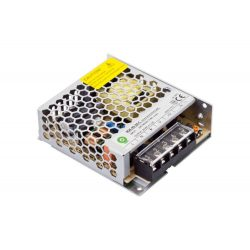POS Led tápegység POS-35-24 36W 24V 1.5A fémházas