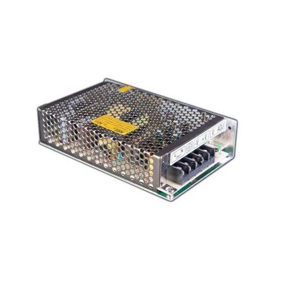 POS Led tápegység POS-60-12 60W 12V 5A fémházas