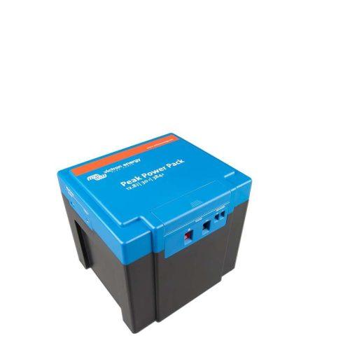 Peak Power Pack Akkumulátor 12,8V/40Ah 512Wh