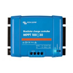 Victron Energy BlueSolar MPPT 100/30A napelemes töltésvezérlő 12/24V