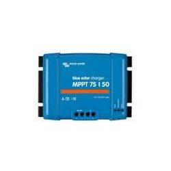 Victron Energy SmartSolar MPPT 100/30A napelemes töltésvezérlő 12/24V