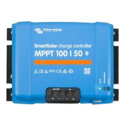 Victron Energy SmartSolar MPPT 100/50A napelemes töltésvezérlő 12/24