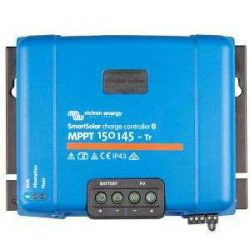 Victron Energy SmartSolar MPPT 150/45A TR napelemes töltésvezérlő 12/24/48V
