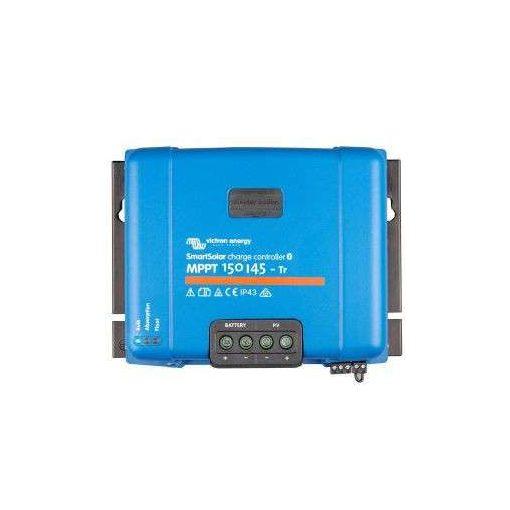 MPPT 150/45A TR 12/24/48V Napelemes töltésvezérlő Victron Energy SmartSolar