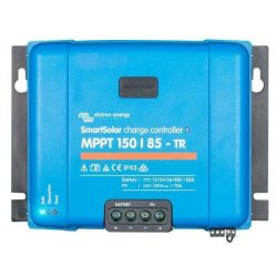 Victron Energy SmartSolar MPPT 150/85A TR napelemes töltésvezérlő 12/24/48V