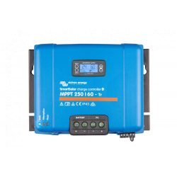 Victron Energy SmartSolar MPPT 250/60A TR napelemes töltésvezérlő 12/24/48V