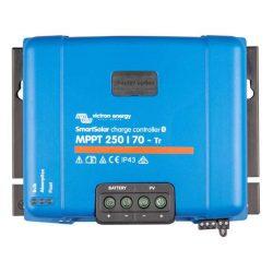 Victron Energy SmartSolar MPPT 250/70A TR napelemes töltésvezérlő 12/24/48V