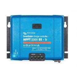 Victron Energy SmartSolar MPPT 250/85A TR napelemes töltésvezérlő 12/24/48V
