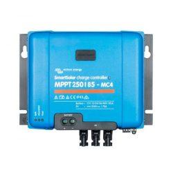 Victron Energy SmartSolar MPPT 250/85A MC4 napelemes töltésvezérlő 12/24/48V