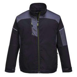 Urban Work kabát Fekete-Szürke XL méret