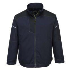 Urban Work kabát Tengerészkék-Fekete L méret