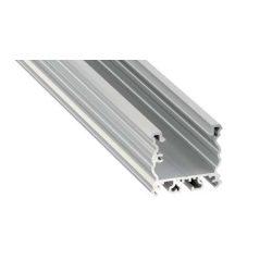 Led Alumínium Profil TALIA 2 méter Ezüst
