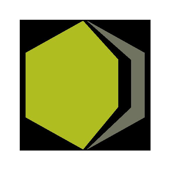 Takaróprofilok SUPERWIDE PLEXI típus 1 méter Opál