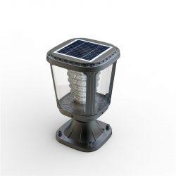 VNE-01 Kerti napelemes lámpa
