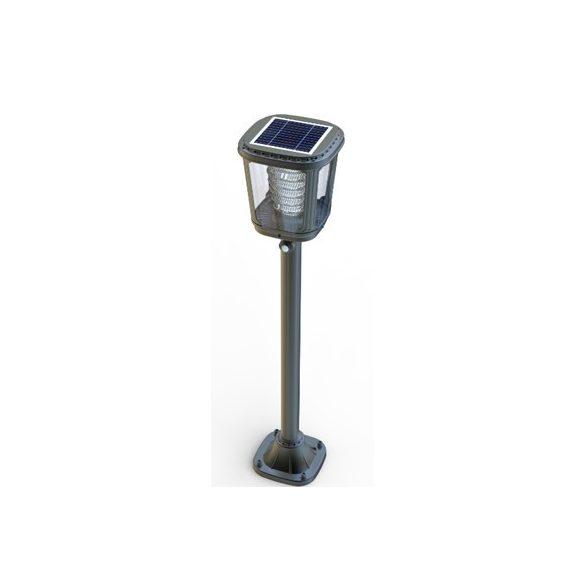 VNE-02 Kerti napelemes lámpa mozgásérzékelővel