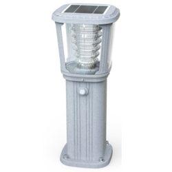 VNE-03 Kerti napelemes lámpa mozgásérzékelővel