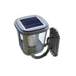 VNE-04 Kerti napelemes lámpa mozgásérzékelővel