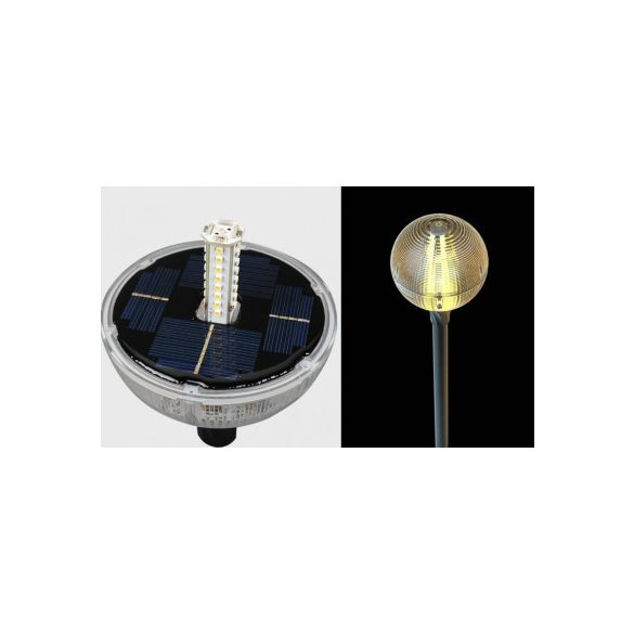 VNE-06 napelemes dekor led lámpa