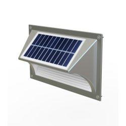 VNL-06 Lépcsővilágító fali napelemes lámpa