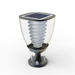 VNL-15 Kerti napelemes lámpa