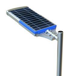 VNL-20 Sétány világító LED napelemes lámpa