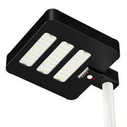 VNS-35 napelemes  lámpa mozgásérzékelővel