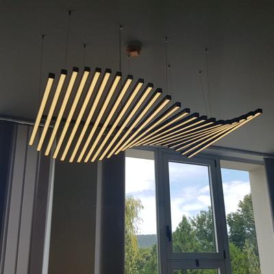 Függesztett lámpa