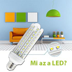 Mi az a LED?