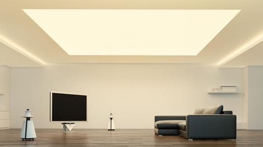 Beltéri világítás - Lakások