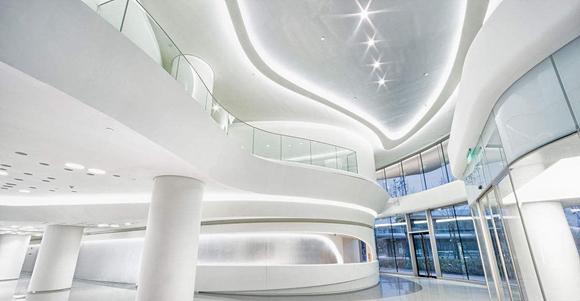 Építészeti világítás