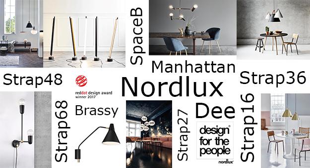 Nordlux Az ötlettől a rajongásig